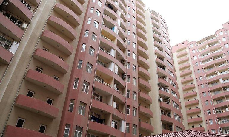 Apartment Khatai Bakú